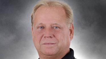 Amstettens Sportdirektor Michael Henschke. - Foto: VCA